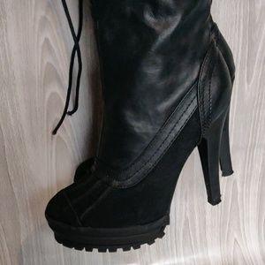 Anne Michelle boots